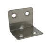 Stainless Angle Bracket 30x38mm