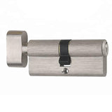 Corona Mortise Single Lock