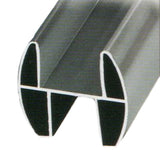 Partition Top Rail