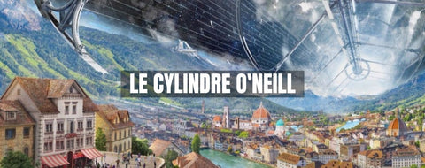 Cylindre O'Neill