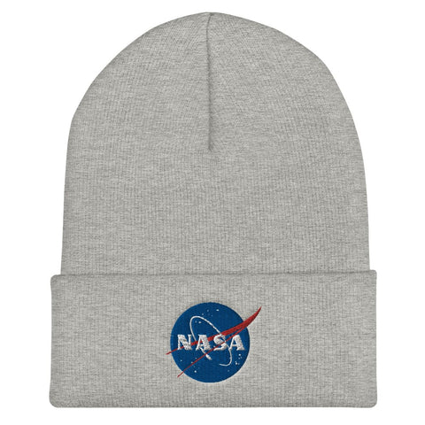 Bonnet NASA Meatball