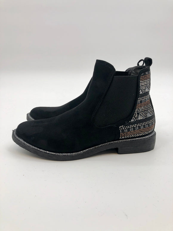 Lorra Bootie - Two Colors