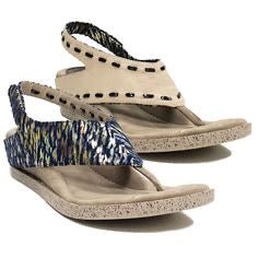 PREORDER Reflection Reversible Sandal - Taupe/Multi