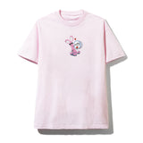 ENERGIZER TEE (LIGHT PINK)