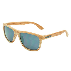 Boys Classic Sunglasses Waikiki Wood