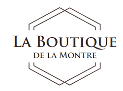 logo la boutique de la montre