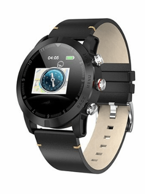 Montre intelligente IP68 étanche Bluetooth