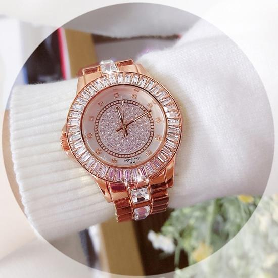 Montre Crystal
