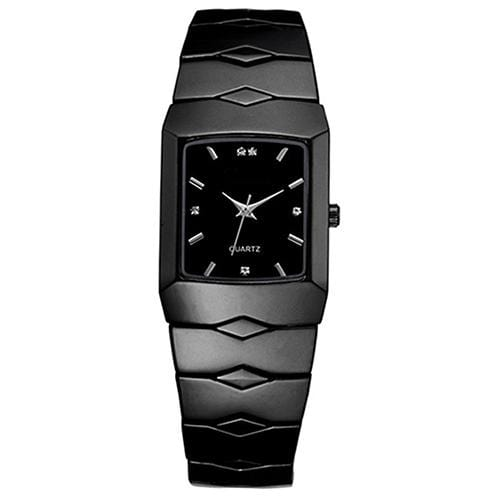 Montre Simple en acier inoxydable