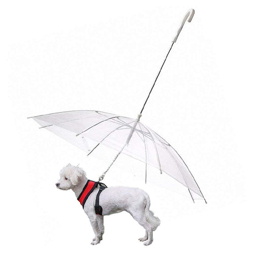 Pet Umbrella Portable Built-in