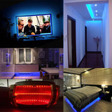 RGB LED Strip light tira lamp neon 300LED