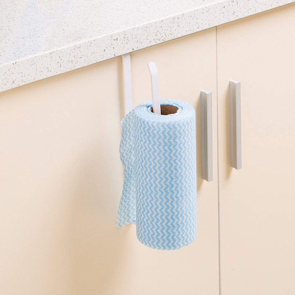 Roll Paper Rack Kitchen Hanging rack