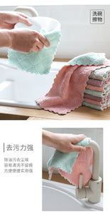 Super Absorbent Microfiber kitchen dish