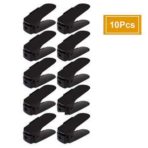 Shoe Organizer Footwear Support
