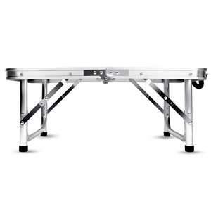 Strong Foldable Table Aluminum Outdoor Camping