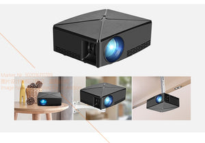 MINI Projector For Home Cinema