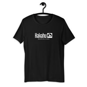 KAKAHU SLIM-FIT TEE BLACK