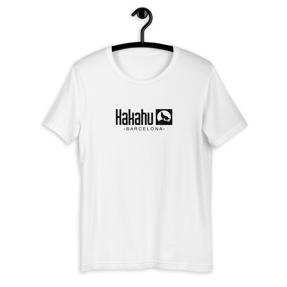 KAKAHU SLIM-FIT TEE WHITE