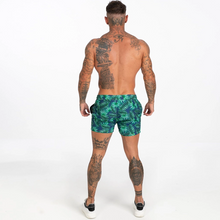 Load image into Gallery viewer, PALMER SWIM SHORTS