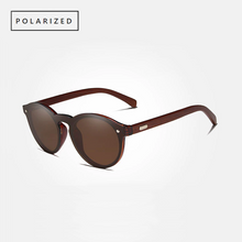 Load image into Gallery viewer, REDWOOD HAVANA SUNGLASSES