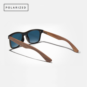 WALNUT PHANTOM SUNGLASSES