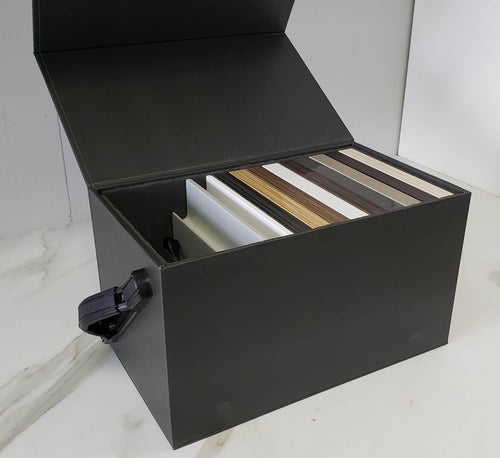 Travel Sample Box with 11 sample 6