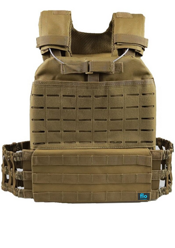 Tactical Weight Vest/Plate Carrier