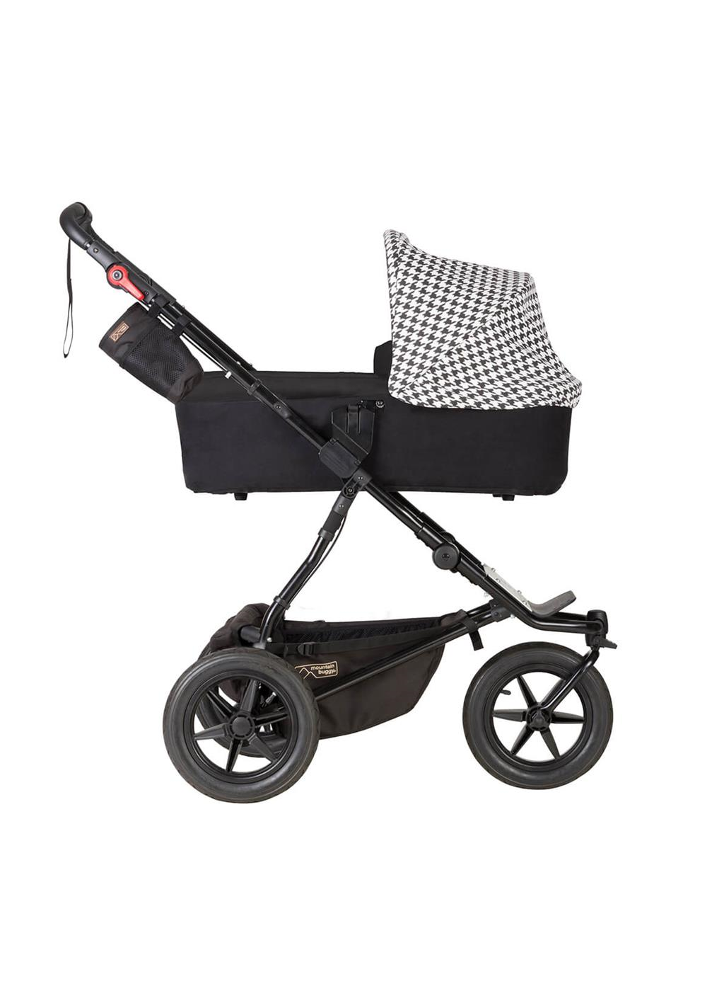 Mountain Buggy Carrycot plus for Urban Jungle™, Terrain™ and +one