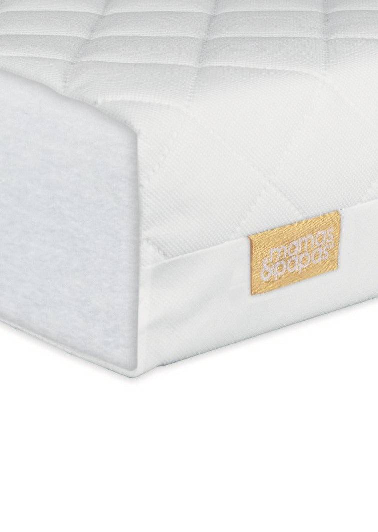 Essential Fibre Mattress