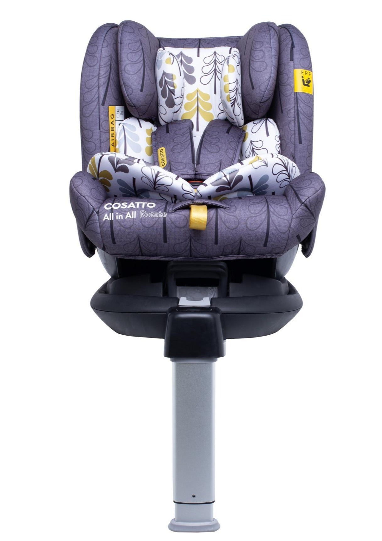 All in All Rotate Car Seat