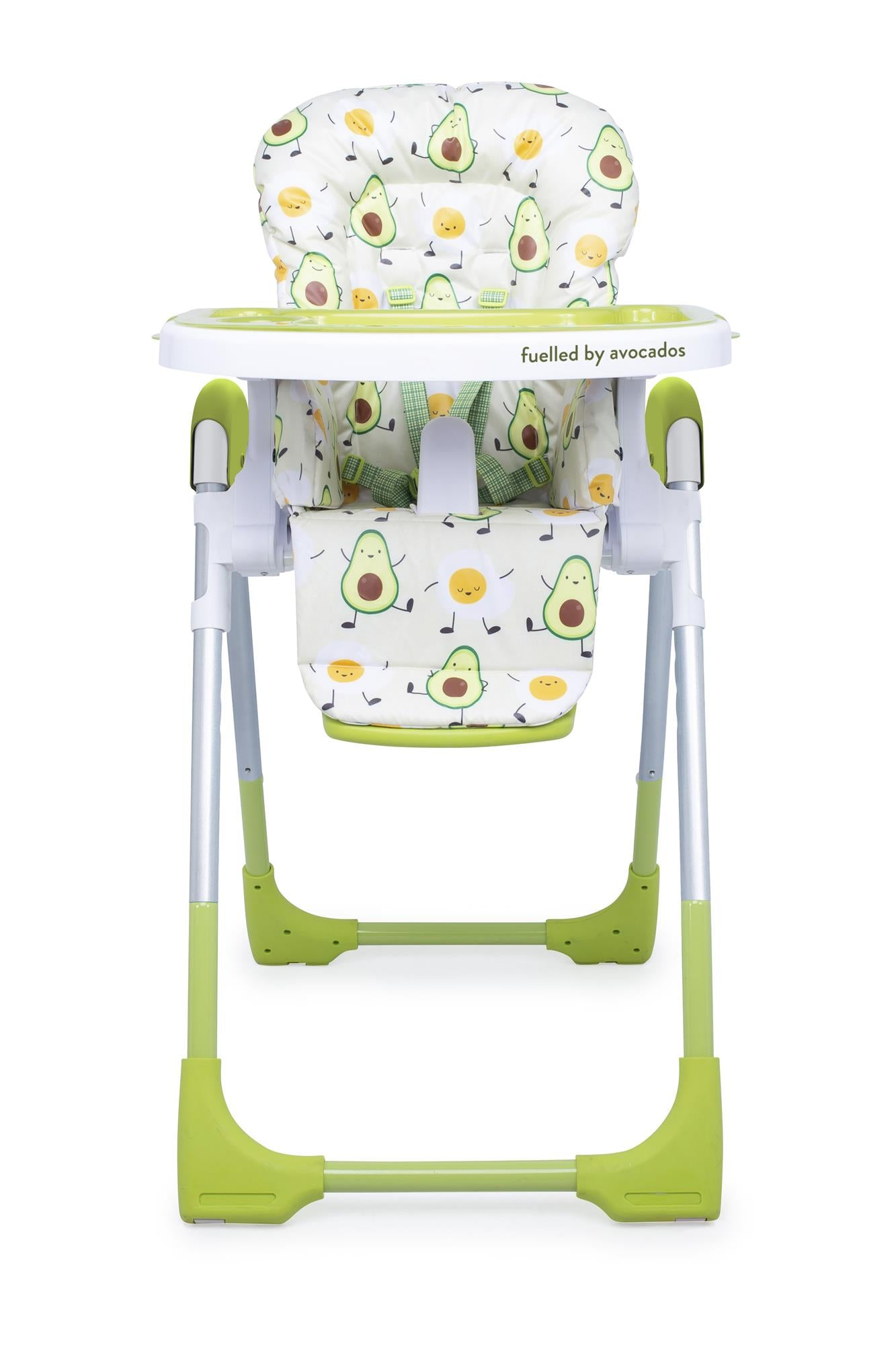 Noodle Highchair