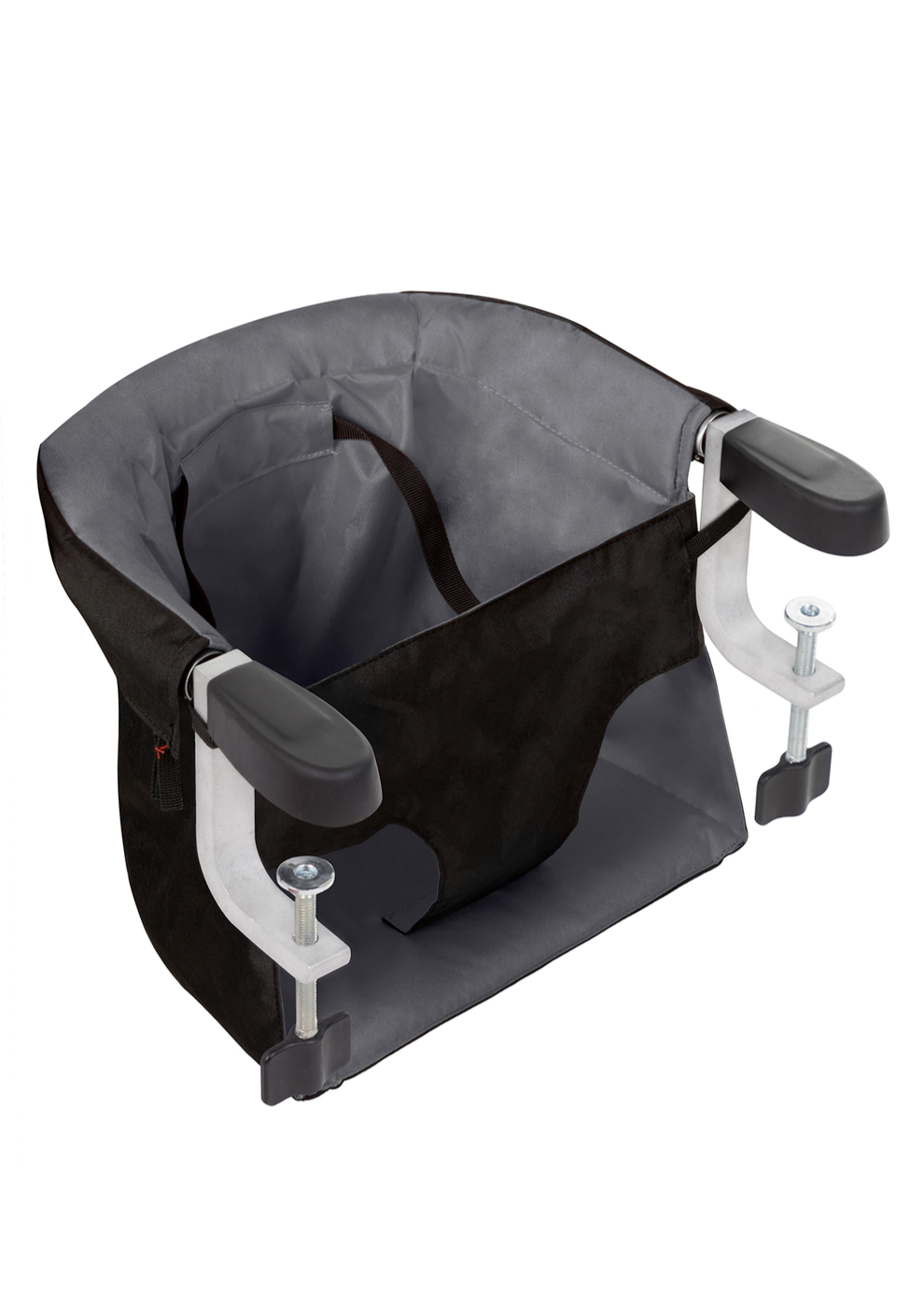 Mountain Buggy Pod Clip on Highchair Flint Unfolded