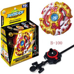 Beyblade burst starter B-86 B92 B97 B100 B48 35 B66 Legend Spriggan beyblades launcher stater set high performance battling top