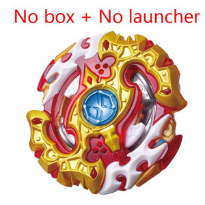 Top Beyblade Burst Toys B-117 With Launcher Kids Gift Toupie Bayblade burst Metal Fusion God Spinning Top Bey Blade Blades