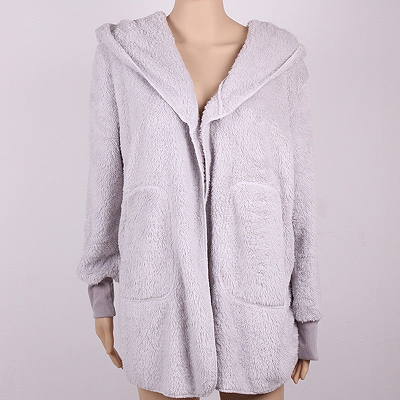 Cardigans Women Long Sleeve Oversize Winter Casual Loose Coverup Tops Autumn Coat Cardigan Female Sweaters Plus Size 4XL