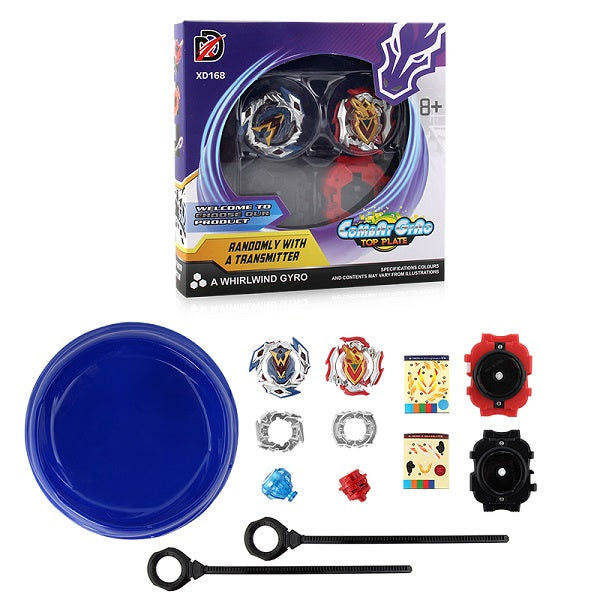 Tops 12 set Beyblade Arena Spinning Top Metal Fight Bey blade Metal Fusion Bayblade Stadium Children Gifts Classic Toy For Child