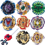 B-122 Beyblade Burst God B-122 B-00 Bey blade blades With Launcher High Performance Battling Top Toys For Kids Bables Bayblade