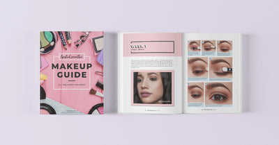 HOW THE MAKEUP GUIDE CAN HELP YOU REACH YOUR PROJECT PAN GOALS