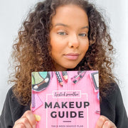 Makeup Guide: The 8-week Makeup Plan (eBook + Online Course + Hardcover)
