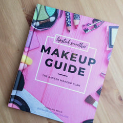 Makeup Guide: The 8-week Makeup Plan (Hardcover)
