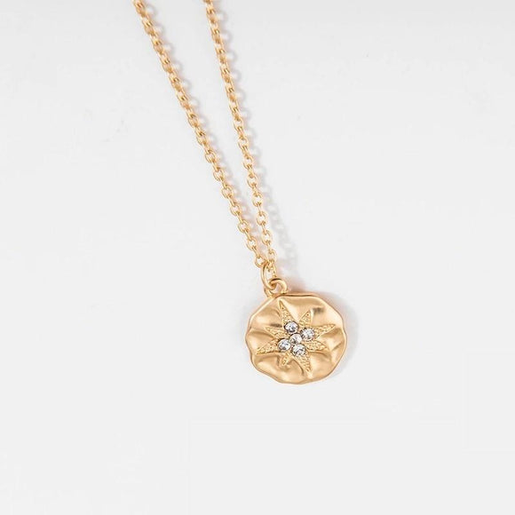 New Sun Pendant - Fancourt & Co.