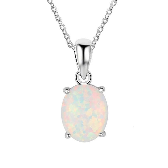 Opal Pendant - Fancourt & Co.