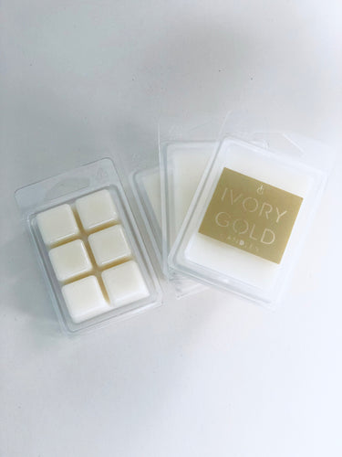 Luxury Wax Melts
