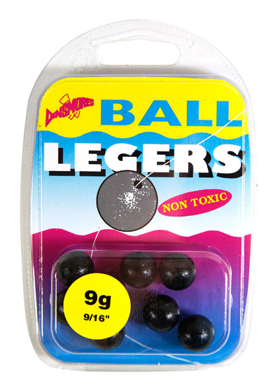Dinsmores Camo Coated Ball Legers