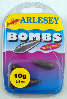 Dinsmores Camo Coated - Arlesey  Bombs