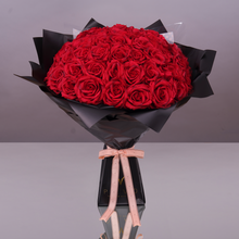 Load image into Gallery viewer, You Are Meant For Me - Passion (60 Roses)