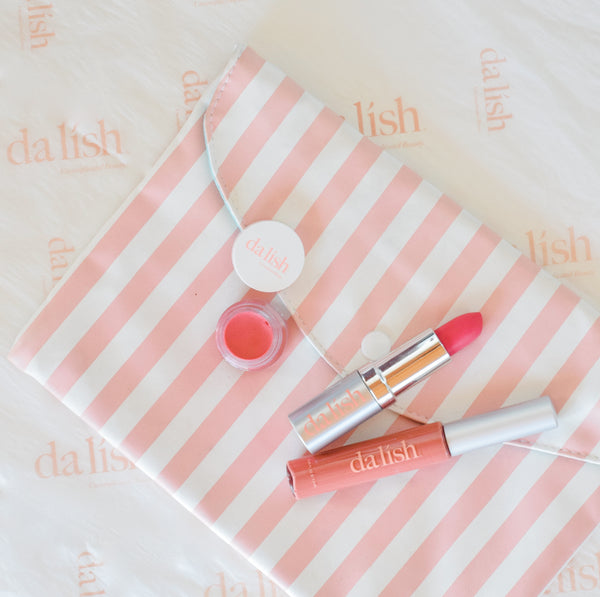 GOSSIP: a dalish cosmetics blog