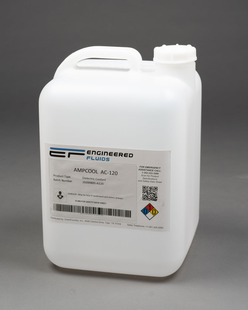 AmpCool® AC-120 Dielectric Coolant