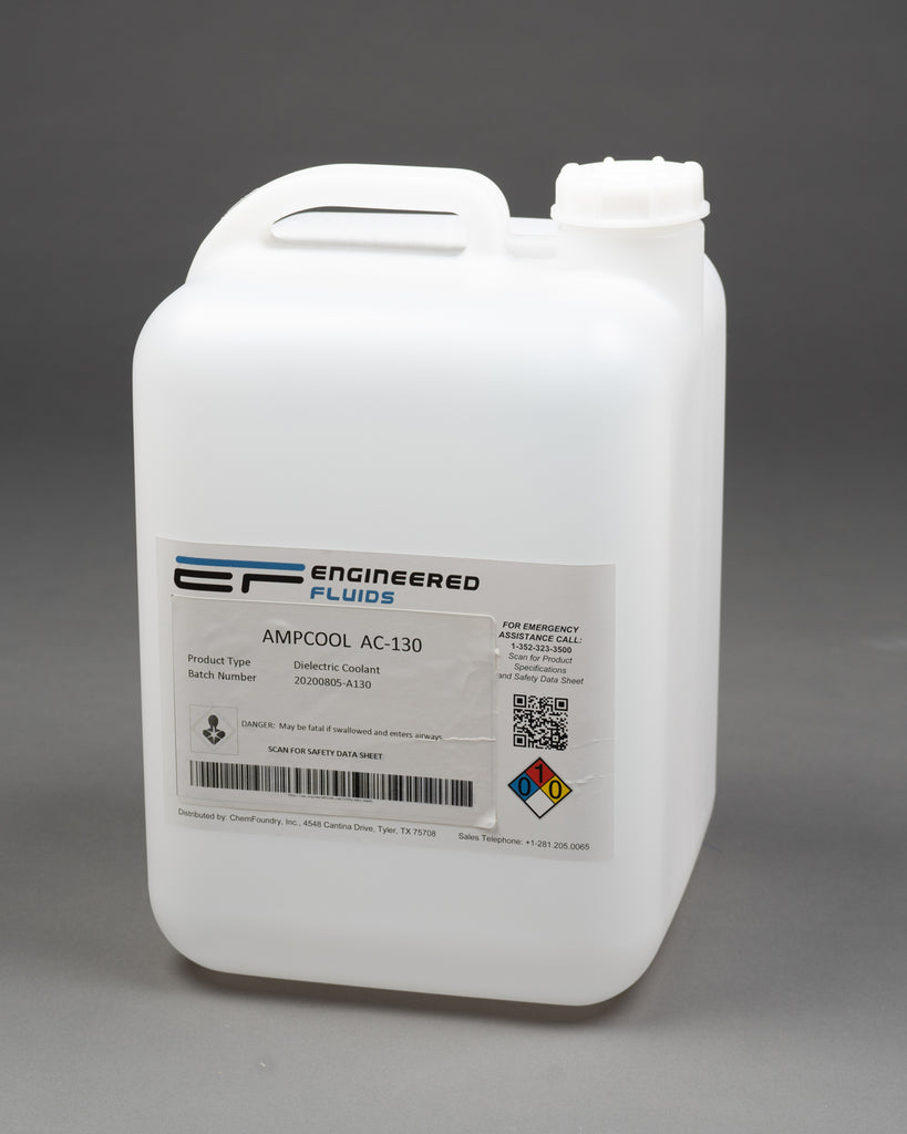 AmpCool® AC-130 Dielectric Coolant