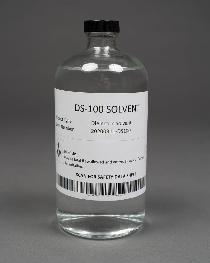 Dielectric Solvent DS-100